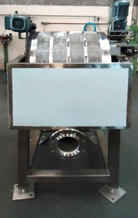 Empresa de manutenção de máquinas industriais