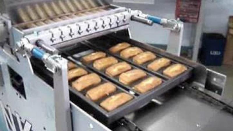Equipamentos para indústria alimentícia