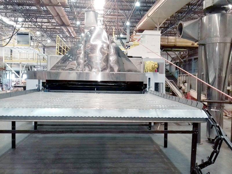 Manutenção e montagem industrial