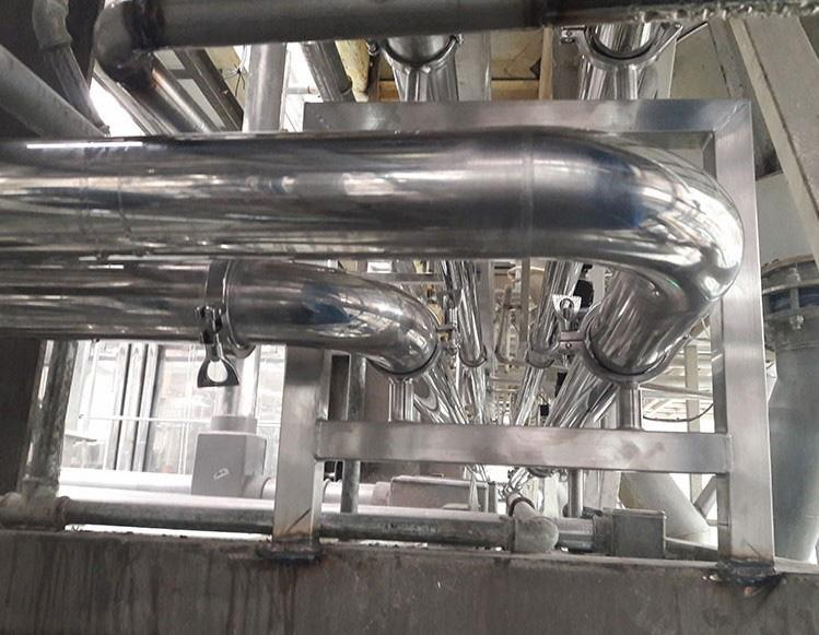 Máquinas para indústria de alimentos