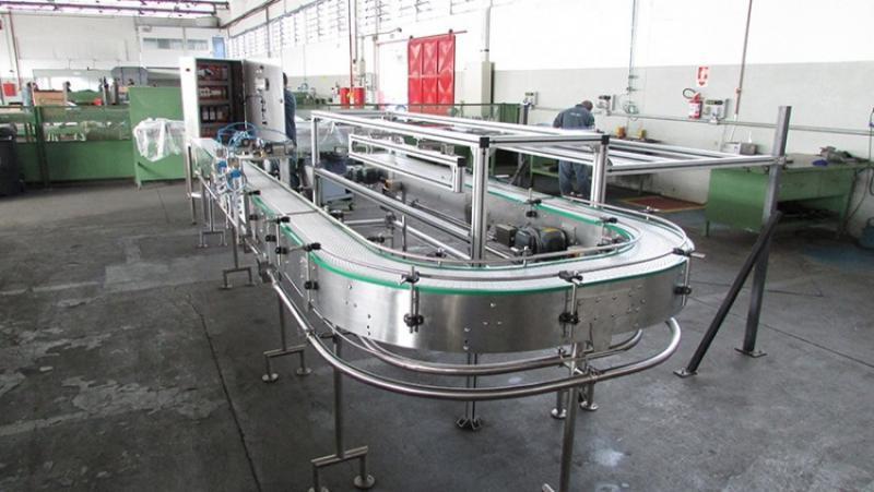 Fabricantes de máquinas para indústria de alimentos