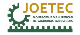 Montagem e Manutenção de Máquinas Industriais - Joetec