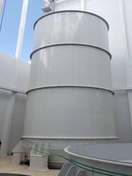 Instalação dos equipamentos e rede de utilidades da nova fábrica em Igarassu / PE