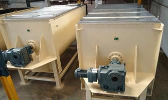 Montagem e manutenção de máquinas industriais